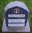 Allington Monument