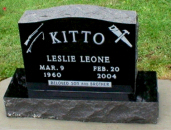 Kitto Monument