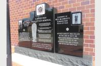 Elmwood Park, IL Peace Officer Memorial