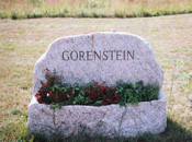 Gorenstein Single Monuement