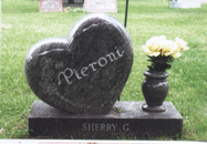 Pieroni Single Monument