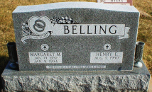 Belling Monument