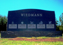 Wiedmann (Star bright Black)
