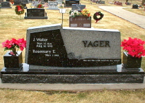 Yager (Emerald Pearl)